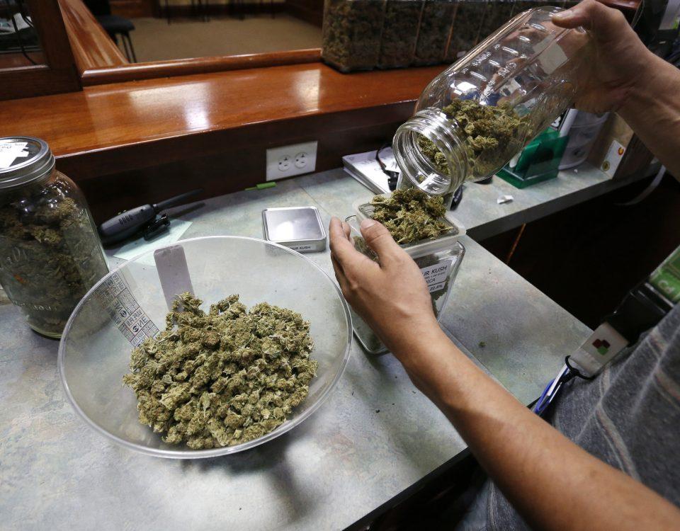 MetroXMD Cannabis