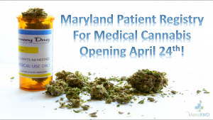 Patient Registry MetroXMD